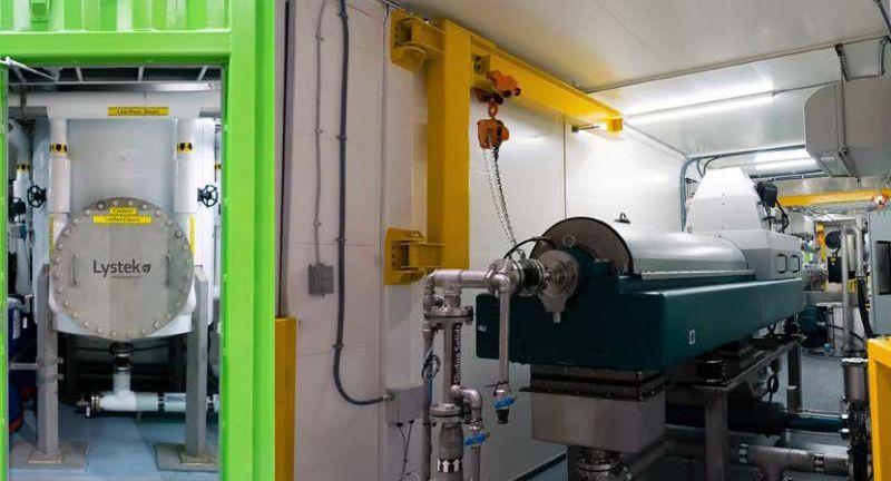 Thermal Hydrolysis, Lystek International, anaerobic digestion, waste, recycling, biogas