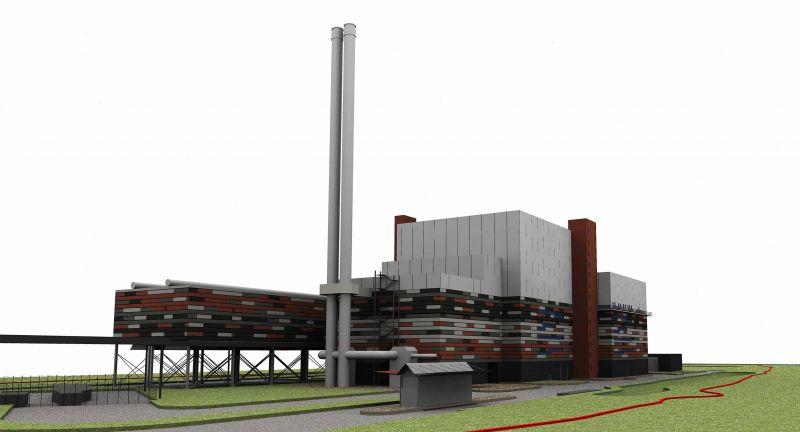 Kemsley, waste to energy, Wheelabrator Technologies, kent