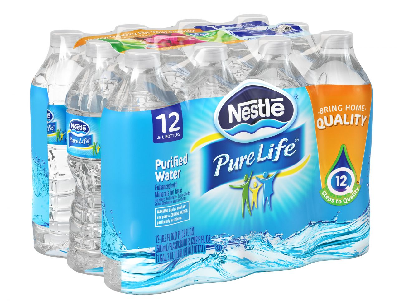 Nestlé Waters Wins ISRI's 2019 Design for Recycling Award | Waste