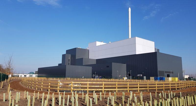 Hitachi Zosen Inova, fcc environment, waste to energy, edinburgh