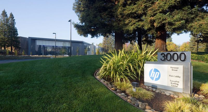 HP, recycling, circular, economy, sustainability, report