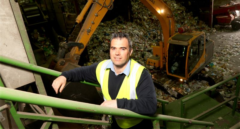 re-gen, waste, recycling, HSE, health, and, safety