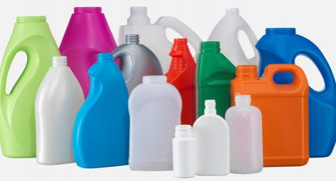Austrian industry increases recyclate content in HDPE bottles to 60%. |  Waste Management World