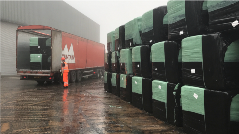 Andusia and Mid UK Recycling Deal to Supply for SRF Export | Waste