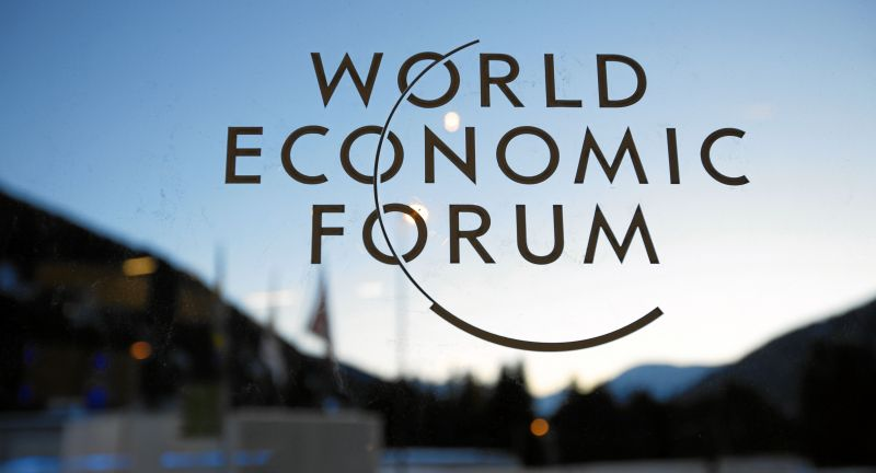 World economic forum, davos, circular economy, REDISA, Hermann Erdmann