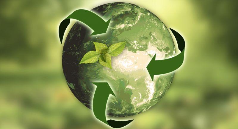 recycling, partnership