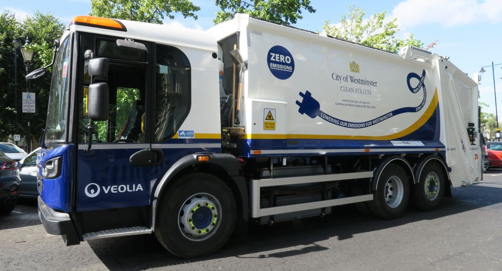 Collection and handling | Waste Management World