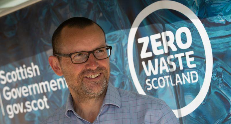 Zero, Waste, Scotland, circular, economy, waste, recycling