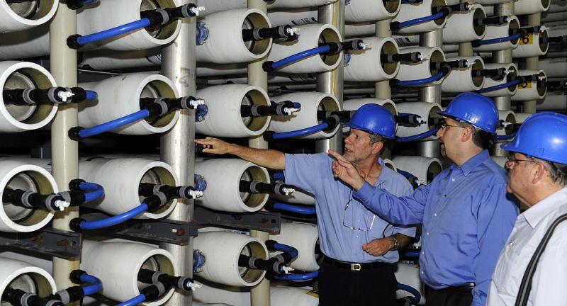 reverse osmosis, waste to energy, desalination, hitachi zosen