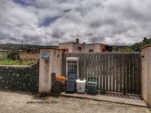 Marco, Ricci-Jürgensen, iswa, waste, recycling, collection, Pantelleria