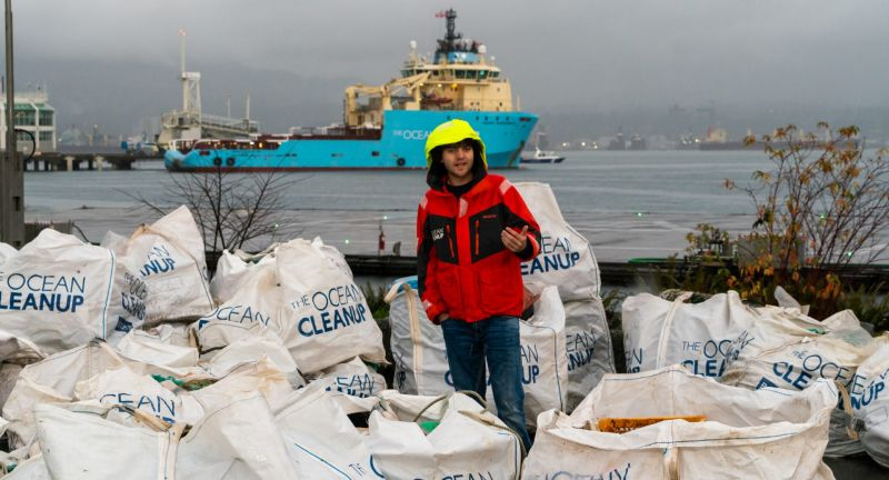The, Ocean, Cleanup, plastics, waste, polltion, pacific, ocean, garbage, patch