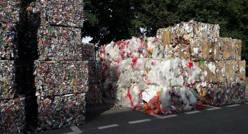 bolegraaf, waste, baler, recycling