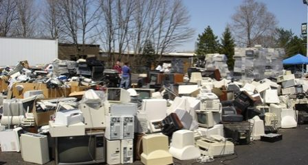 NYSDEC, ewaste, weee. recycling