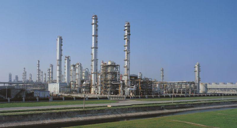 SUEZ, Shanghai, Chemical, Industry, Park, waste, to, energy