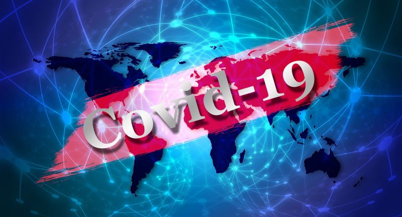covid, 19, coronavirus, waste, recycling, pet, plastics, packaging, icis