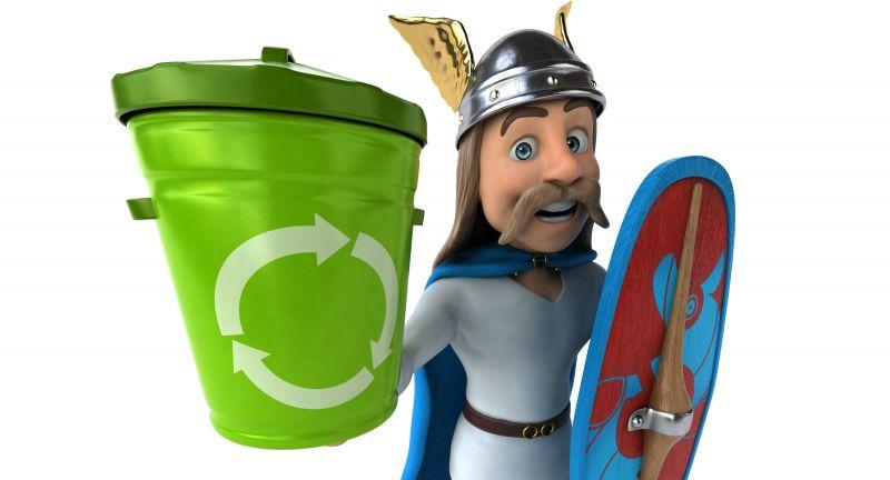 esa, waste, recycling, covid-19, coronavirus, key, worker
