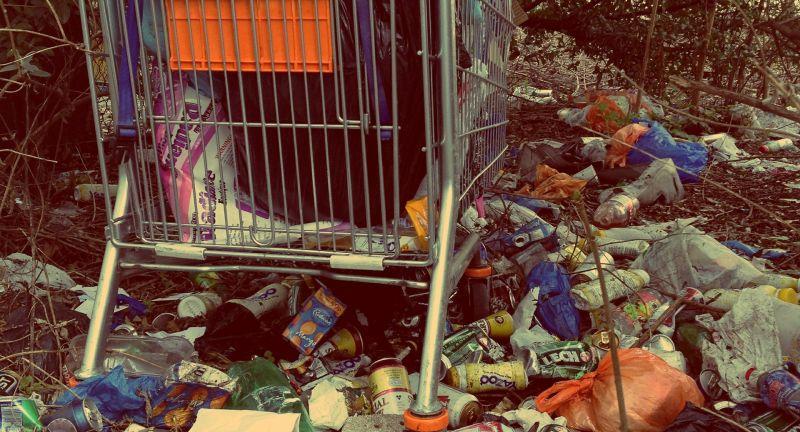 unep, waste, recycling, coronavirus, covid-19