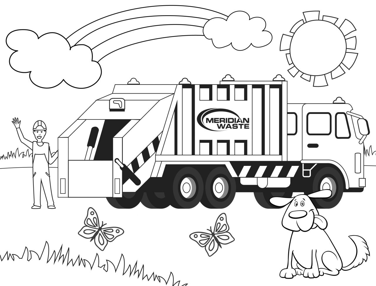 Earth Day | Free Coloring Pages | crayola.com | 974x1280