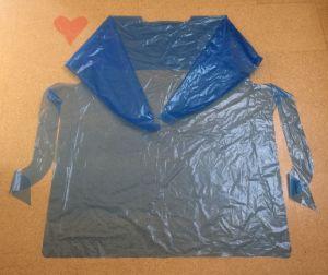 Cromwell, Plastics, Recycling, coronavirus, nhs, plastic, film, donation