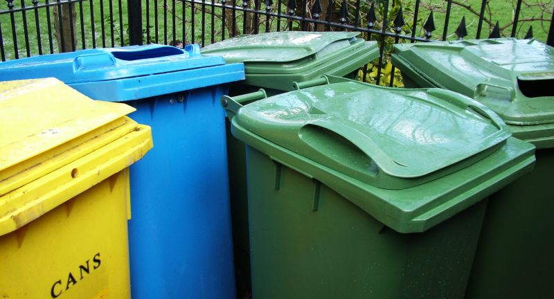 WRAP, recycling, collection, adba, food waste