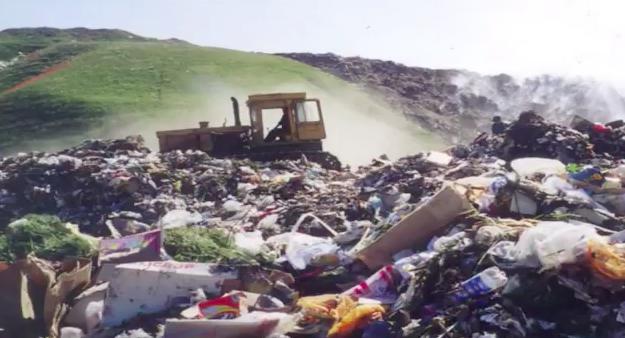 Landfill Gas to Energy, Kazakhstan