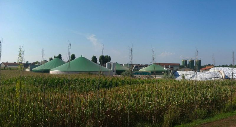 Iona, Capital, biogas, waste, anaerobic, digestion