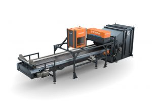 TOMRA, Sorting, Recycling, waste, autosort, artificial, inteligence, cybot