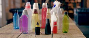 Henkel, waste, recycling, plastics, waste, reduction