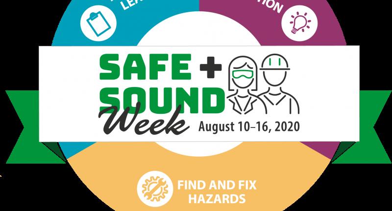 swana, safe, and, sound, week, waste, recycling, osha
