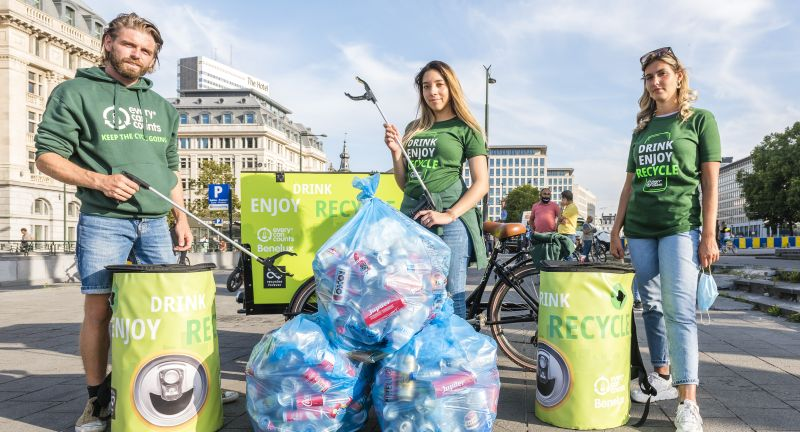 Every, Can, Counts, recycling, alupro, waste
