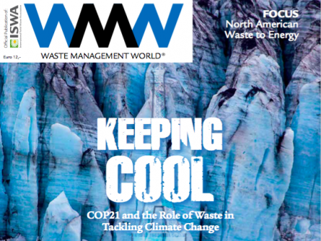 Waste Management World, January/February