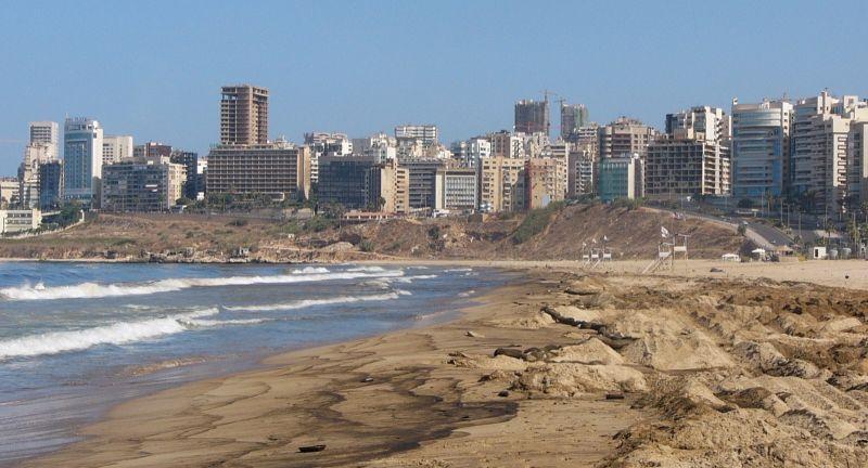 Lebanon, waste management
