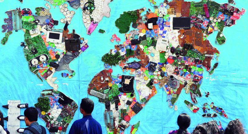 arts, environment, Horizontal