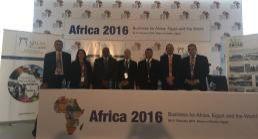ECARU, Qalaa Holdings, Messebo Cement Company, SRF, RDF, Waste to energy, Egypt, Ethiopia