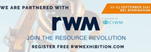 Hot: The RWM-Newsroom