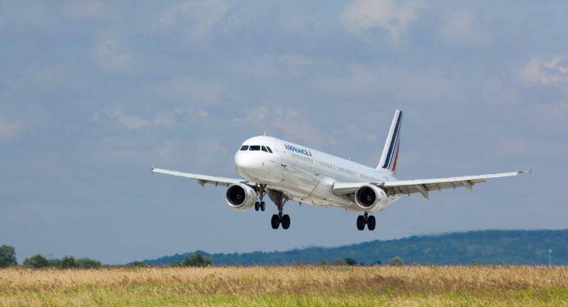 Air, France, A321