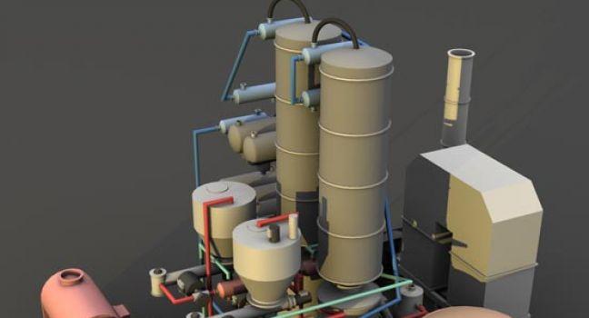 Cielo Waste Systems, renewable diesel