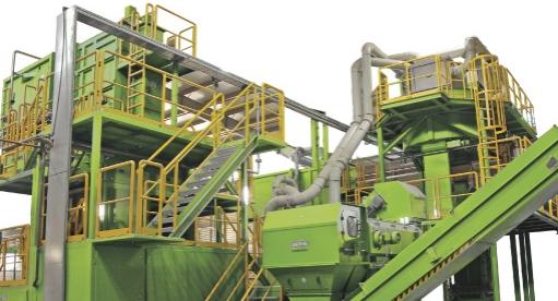 ARCA Advanced Processing, carbon offset credits