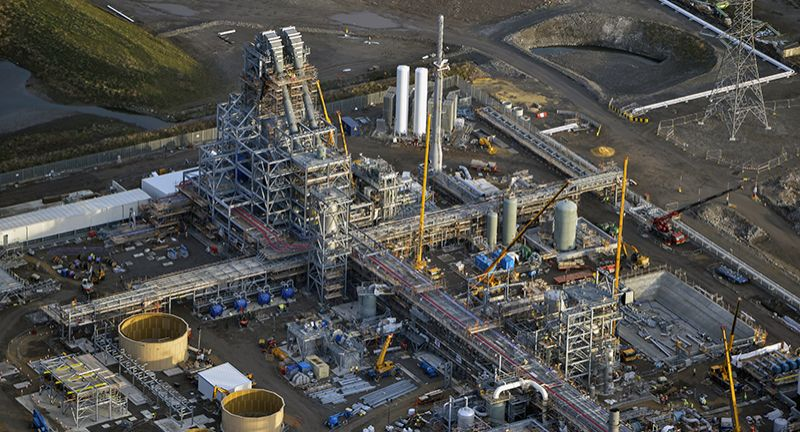 AlterNRG, Air Products, waste to energy, plasma gasification, teesside
