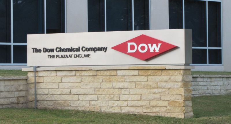 Dow Chemical Company, The Recycling Partnership