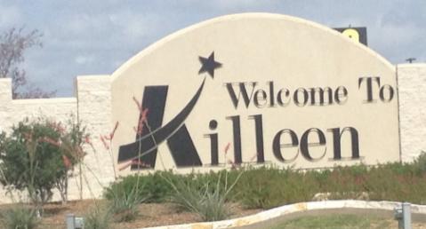 SCS Engineers, waste management, killeen, texas