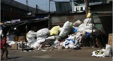 Nextek UK, india, plastics, recycling