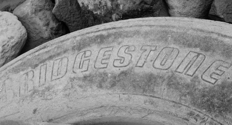 bir, tyre recycling