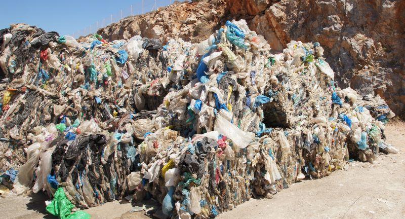 Veolia, plastics, ellen macarthur, circular economy, recycling