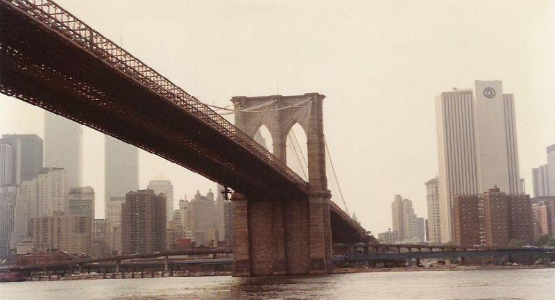 New York, NWRA