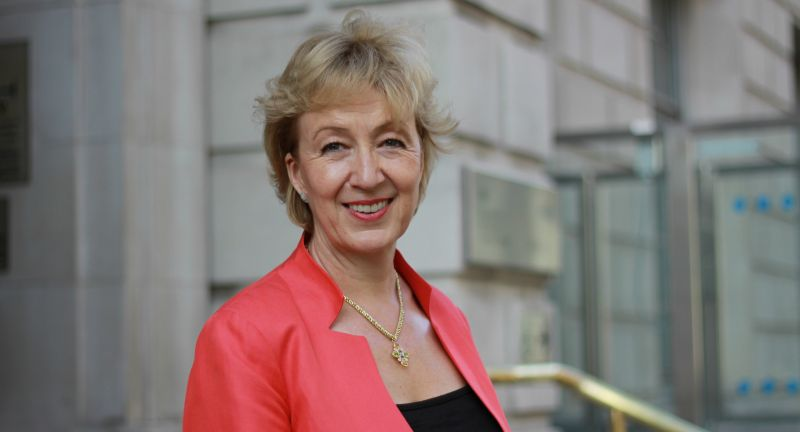 UK government, defra, andrea leadsom, waste, recycling, brexit