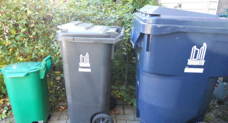 Waste, plastics, recycling, canada, CPIA