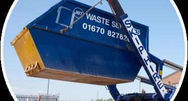 JBT Waste Services, remondis, acquisition