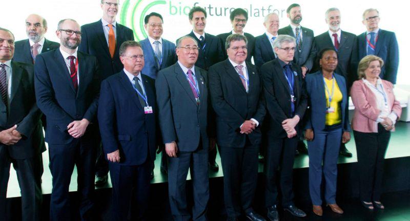 the Biofuture Platform, COP 22, biofuels, waste