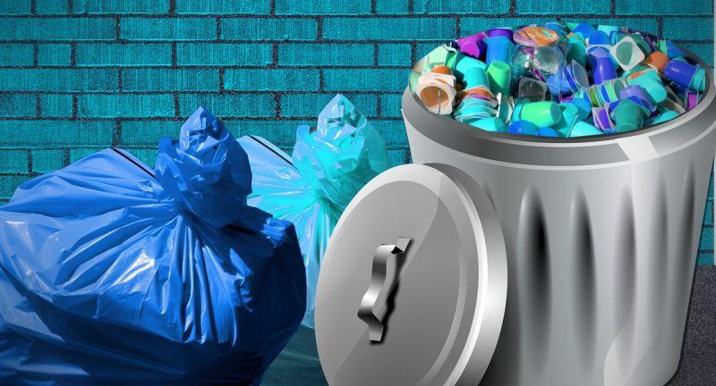 waste to energy, plastics, landfill, axion